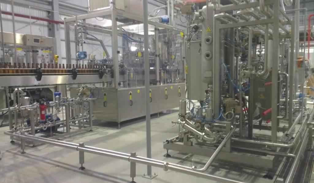 Kento brewing Manila Morávek CFT, Hradec Králové