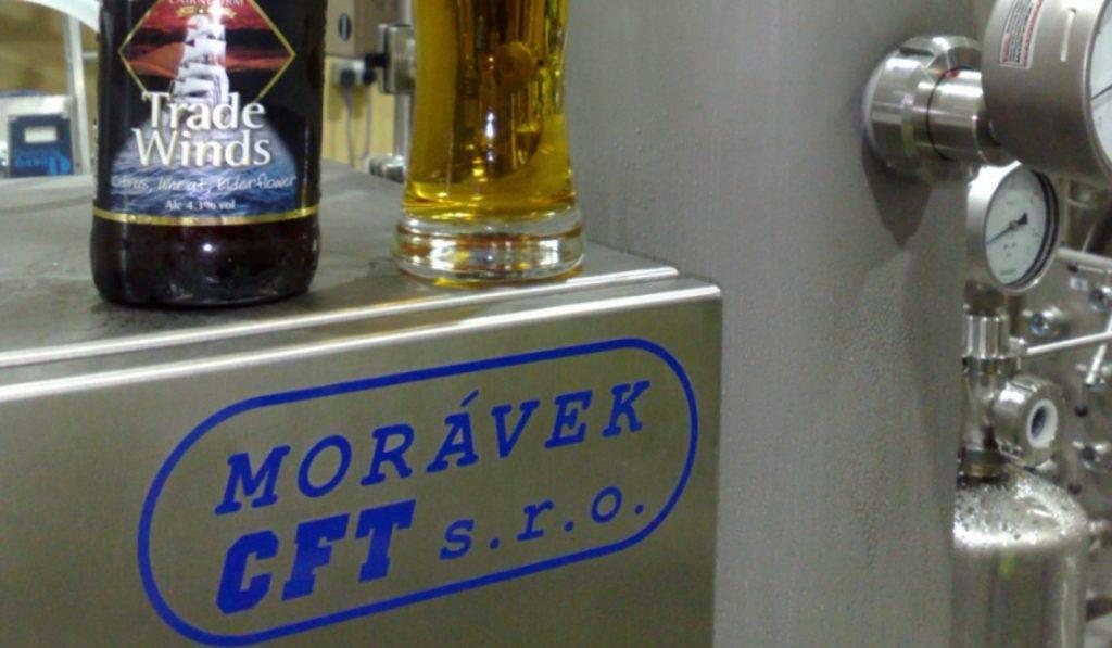 Caingorm Morávek CFT, Hradec Králové
