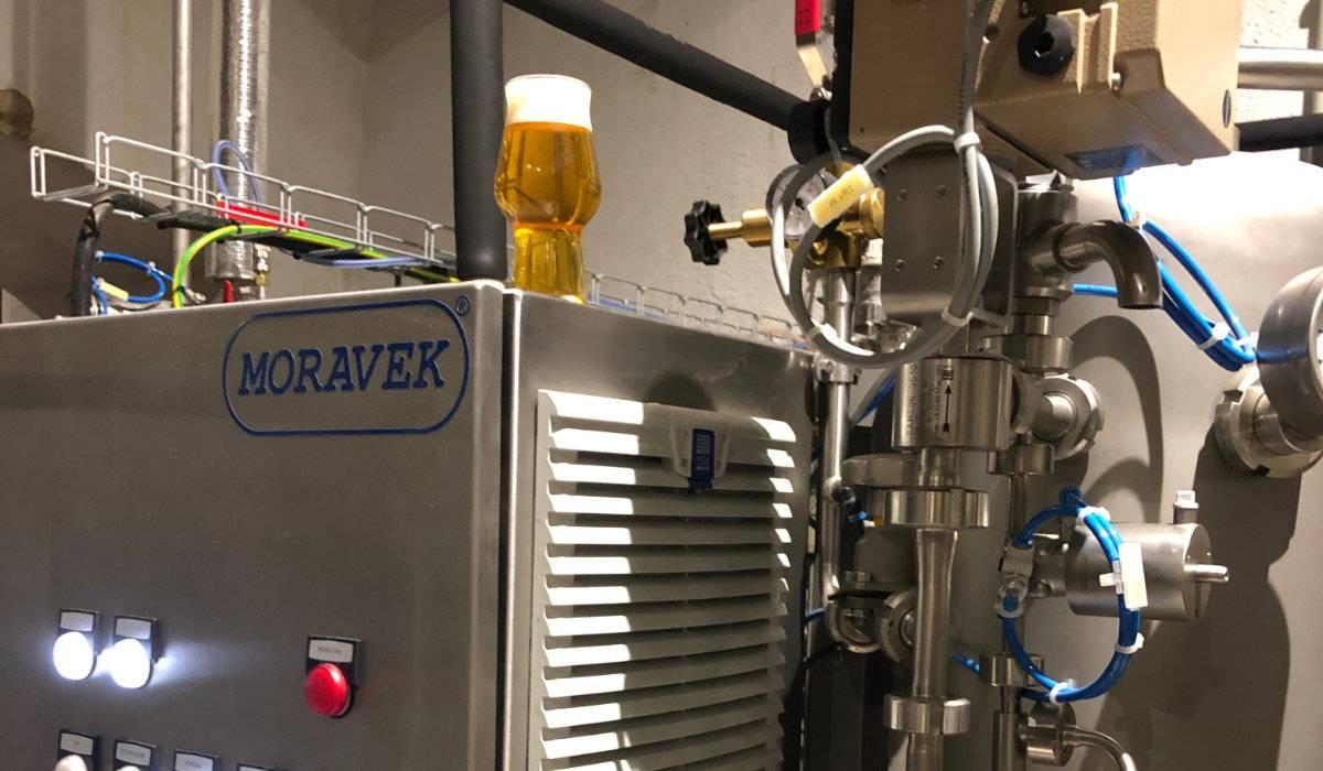 Pivovar Frýdlant v Čechách